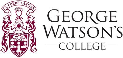 George Watson's College logo